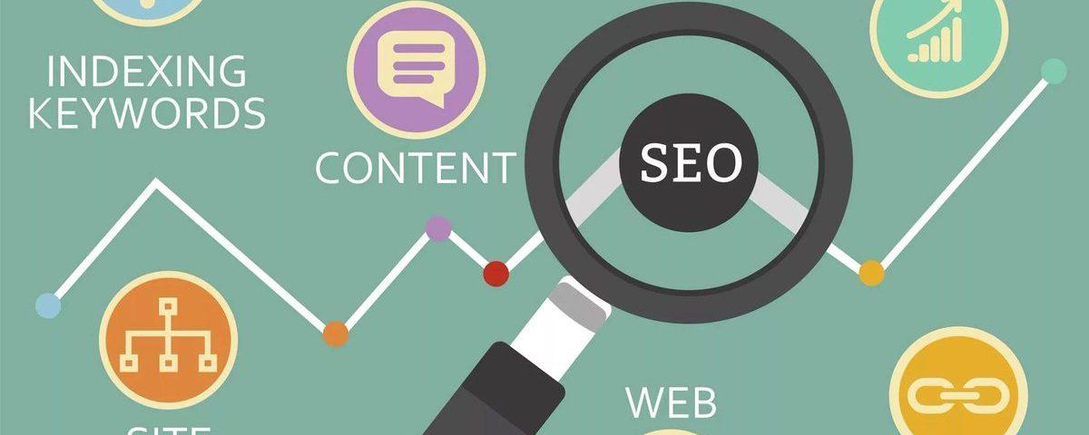 Цели поисковой оптимизации seo создание сайта под ключ нижний новгород цены